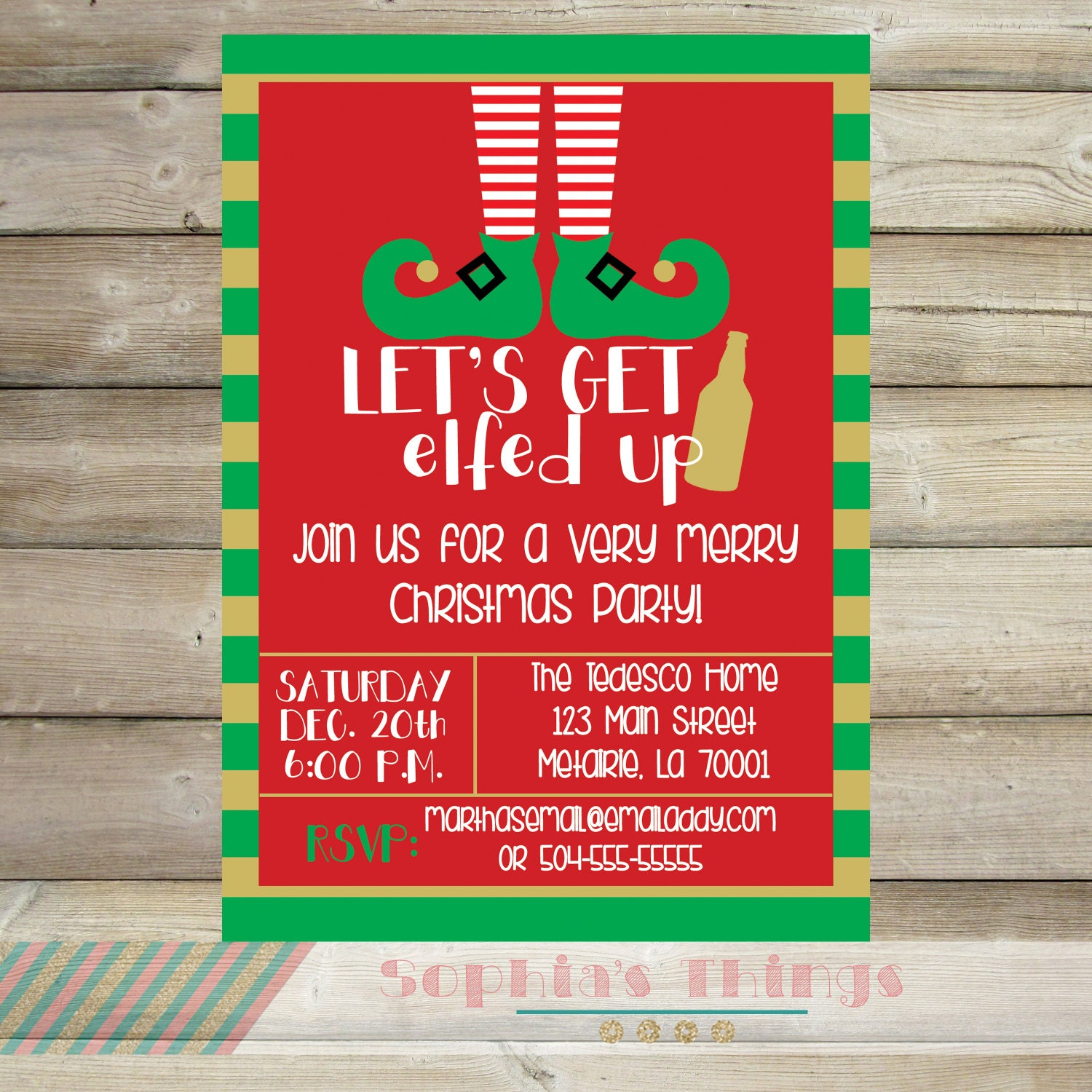 wording for christmas party invitations funny - Picture Ideas ...
